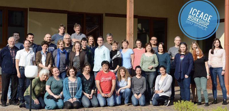 Deltagerne på workshopen. Foto: Christian Bomholt (www.instagram.com/mcb_pictures)