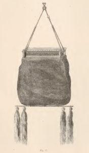 Sars sin bunnskrape. Illustrasjon 17 fra Den Norske Nordhavsekspedisjon (Vol 1).